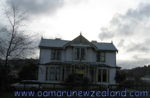 Chillawhile Oamaru Backpackers