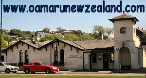Last Post Oamaru