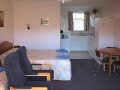 Midway Motel Oamaru studio accommodation