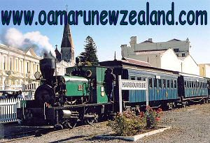 Oamaru Attractions