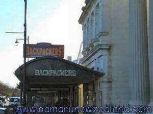 Oamaru Backpackers