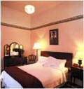 Pen y Bryn Lodge Oamaru Elizabeth Room