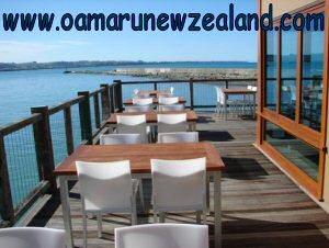 Portside Restaurant Oamaru