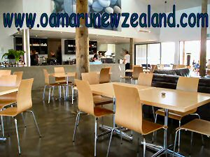 Riverstone Kitchen Oamaru