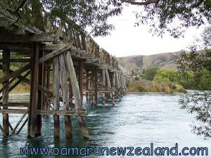 Waitaki River